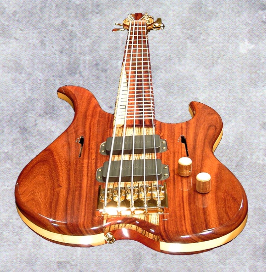 awsome bass